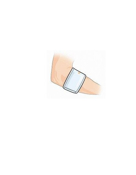 BRACCIALE-TENNIS ELBOW ORTHO UNI