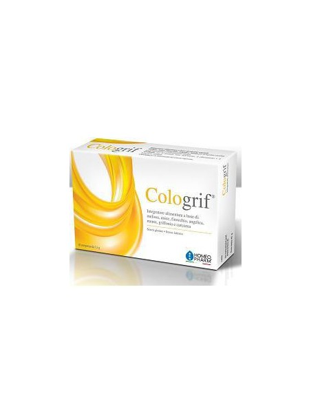 COLOGRIF 30CPR