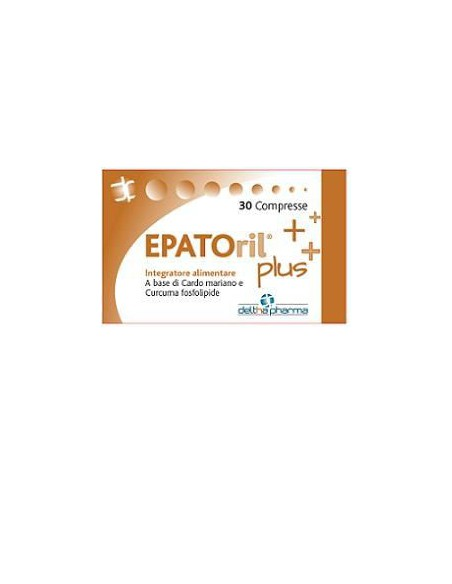 EPATORIL PLUS 30CPR