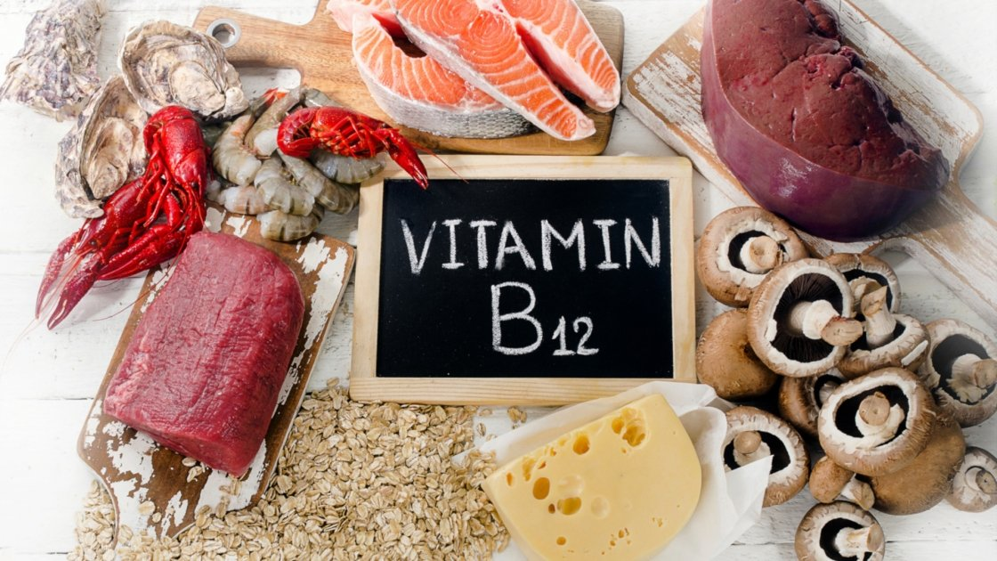 Cosa è la Vitamina B12, a cosa serve e dove si trova